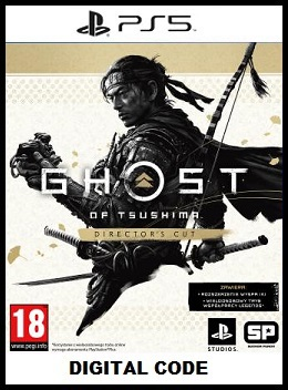 Ghost of Tsushima PS5 free redeem codes